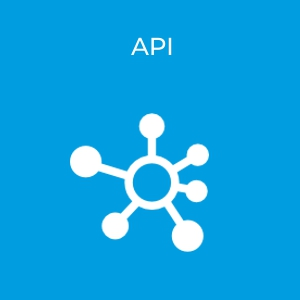API share data between applications